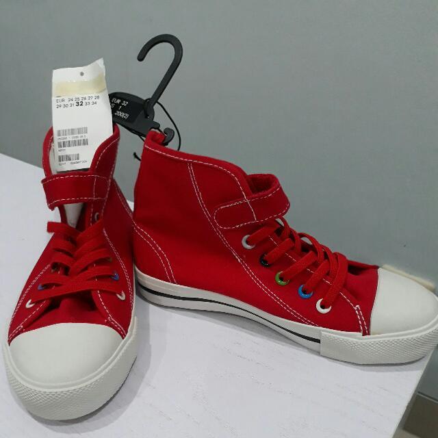 HM Shoes Size 32