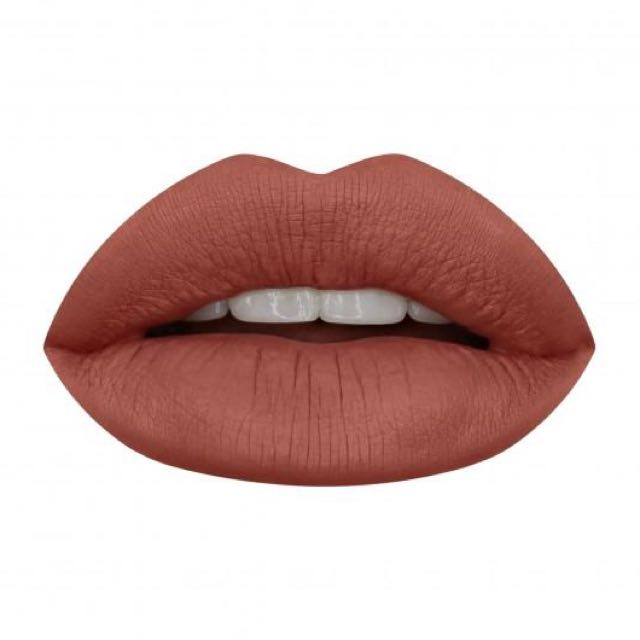 ⚡️現貨⚡️HUDA液態唇膏-Trendsetter