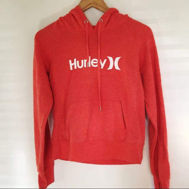 HURLEY - Women's Hoodie