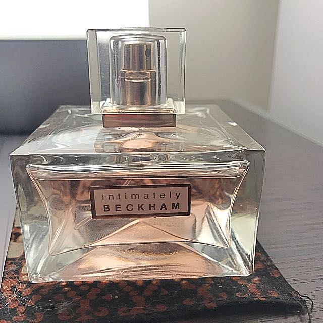 Intimately Beckham Eau De Toilette 75ml