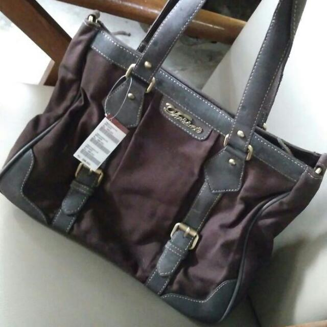 REPRICE ONLY TODAY !!! Triset Bag With Tag