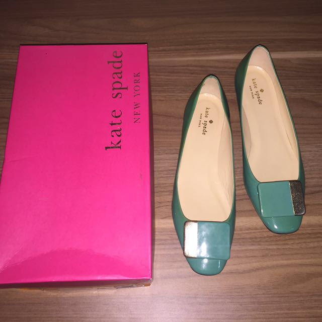 Kate Spade Tosca Flat Shoes