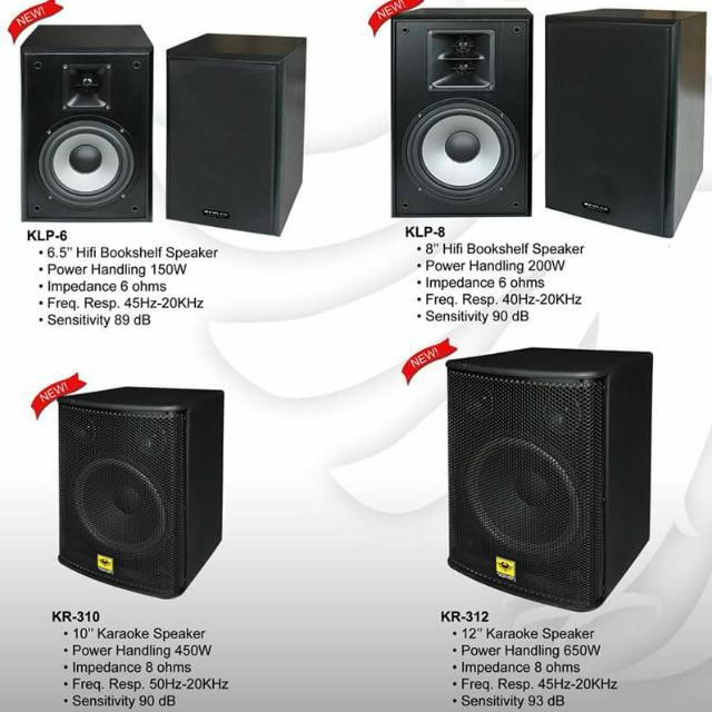 Kevler Karaoke Speaker Bookshelf Speakers Amplifiers Mixer Electronics Audio On Carousell