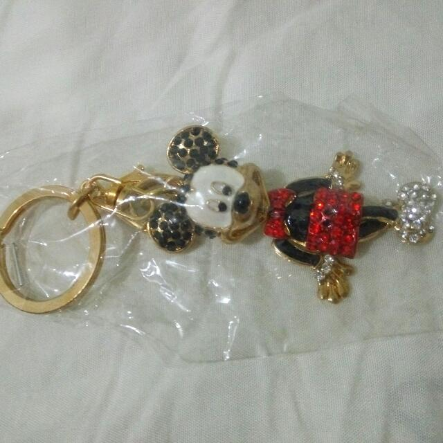 Key Chain Mickey Mouse