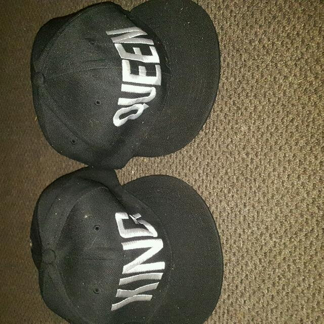 King & Queen Hats