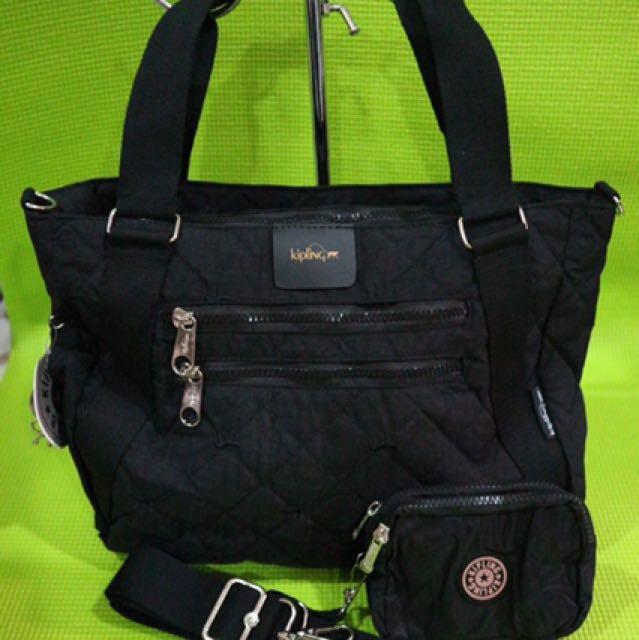 Kipling 2 Way Bag