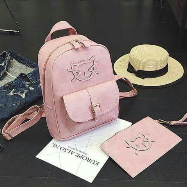 Korean Pussy Bag