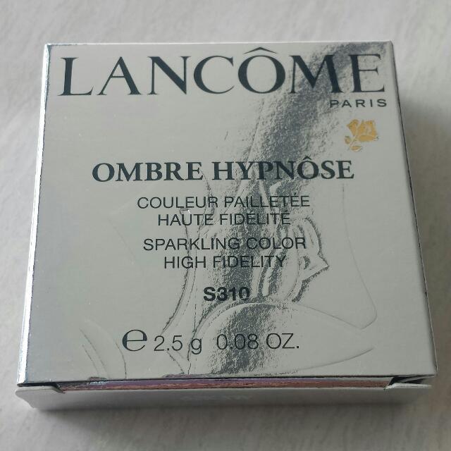 LANCOME Ombre Hypnose Eyeshadow Black