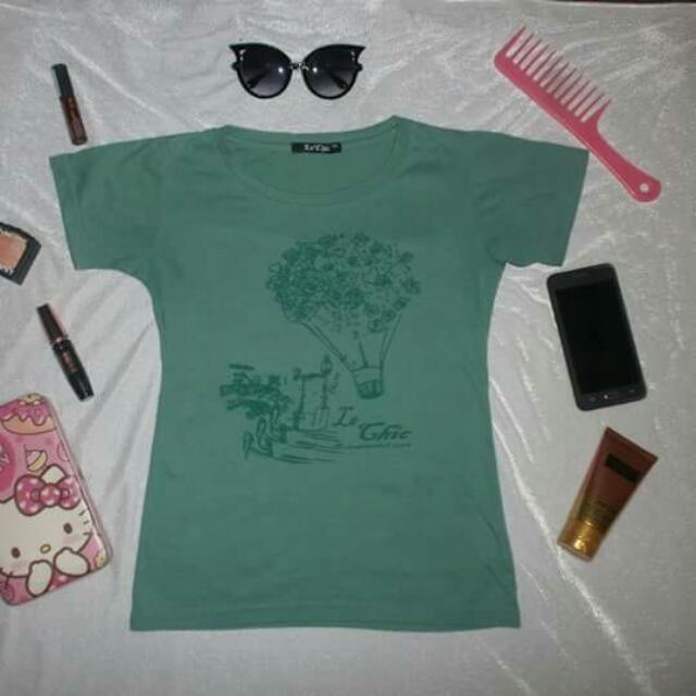 Le Chic Shirt