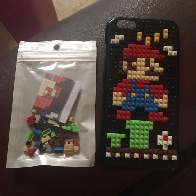 Lego Hardcase For Iphone 6S / 6