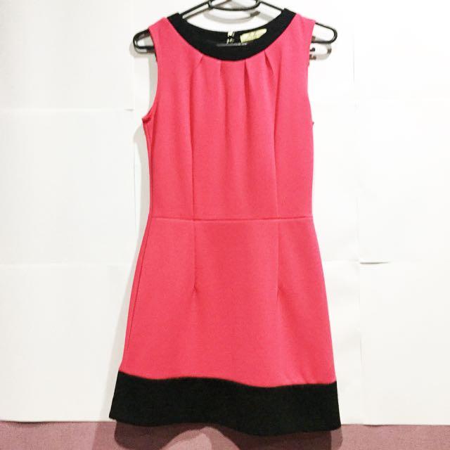 Liberté 60's Inspired Dress