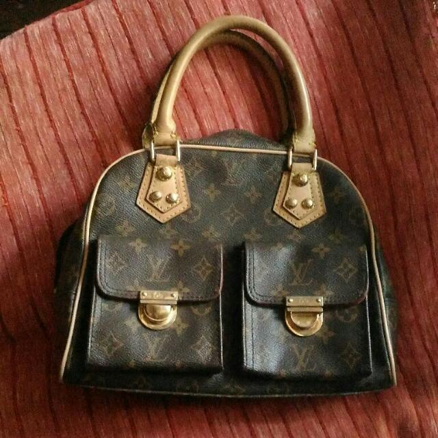 Louis Vuitton Bag Tas Lv