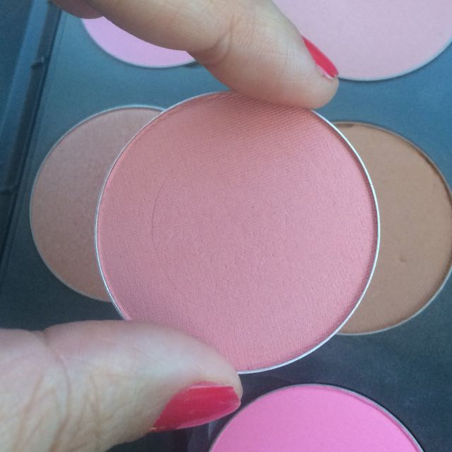 MAC Fleur Power Authentic Refill Pan
