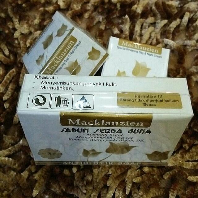 Macklauzien Skin Care
