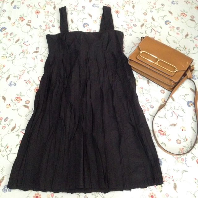 Maldita Black Dress