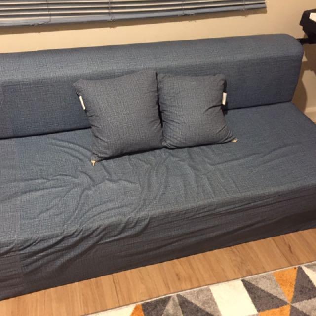 Mandaue Foam Sofa Bed