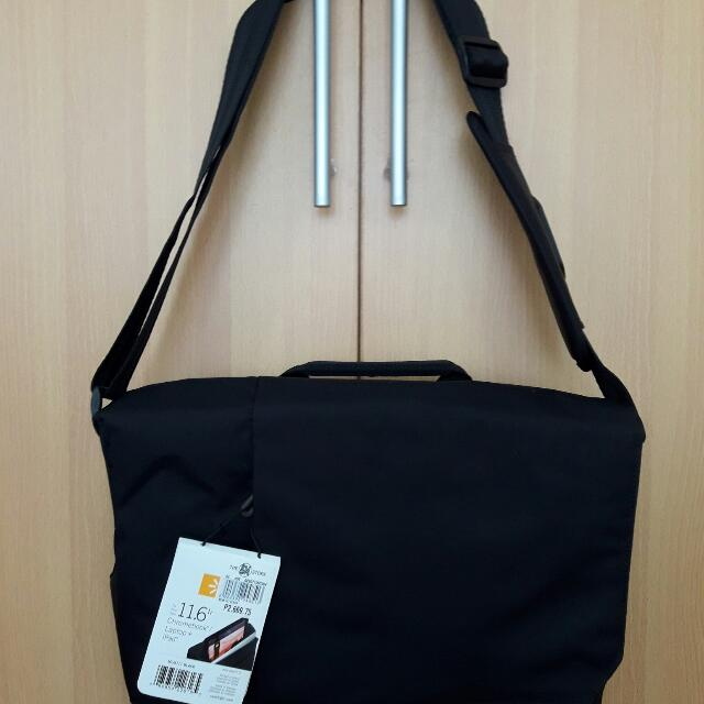 Case Logic Messengers Bag
