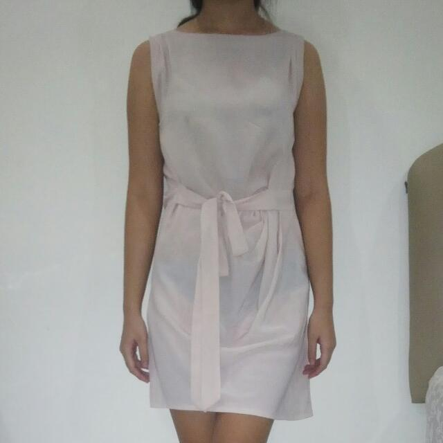 Mini Dress Kimono Used