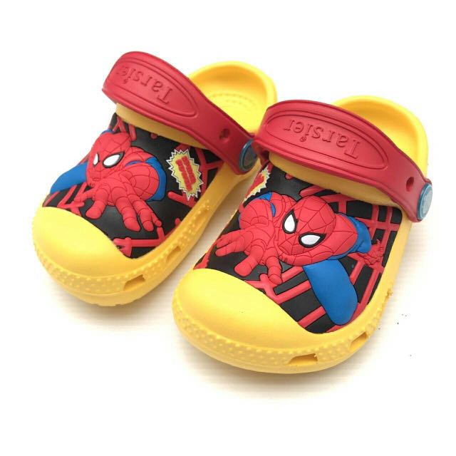 bf5f7ffbb0ea New crocs shoes boy babies kids boys apparel on carousell jpg 640x640 Boys  crocs shoes