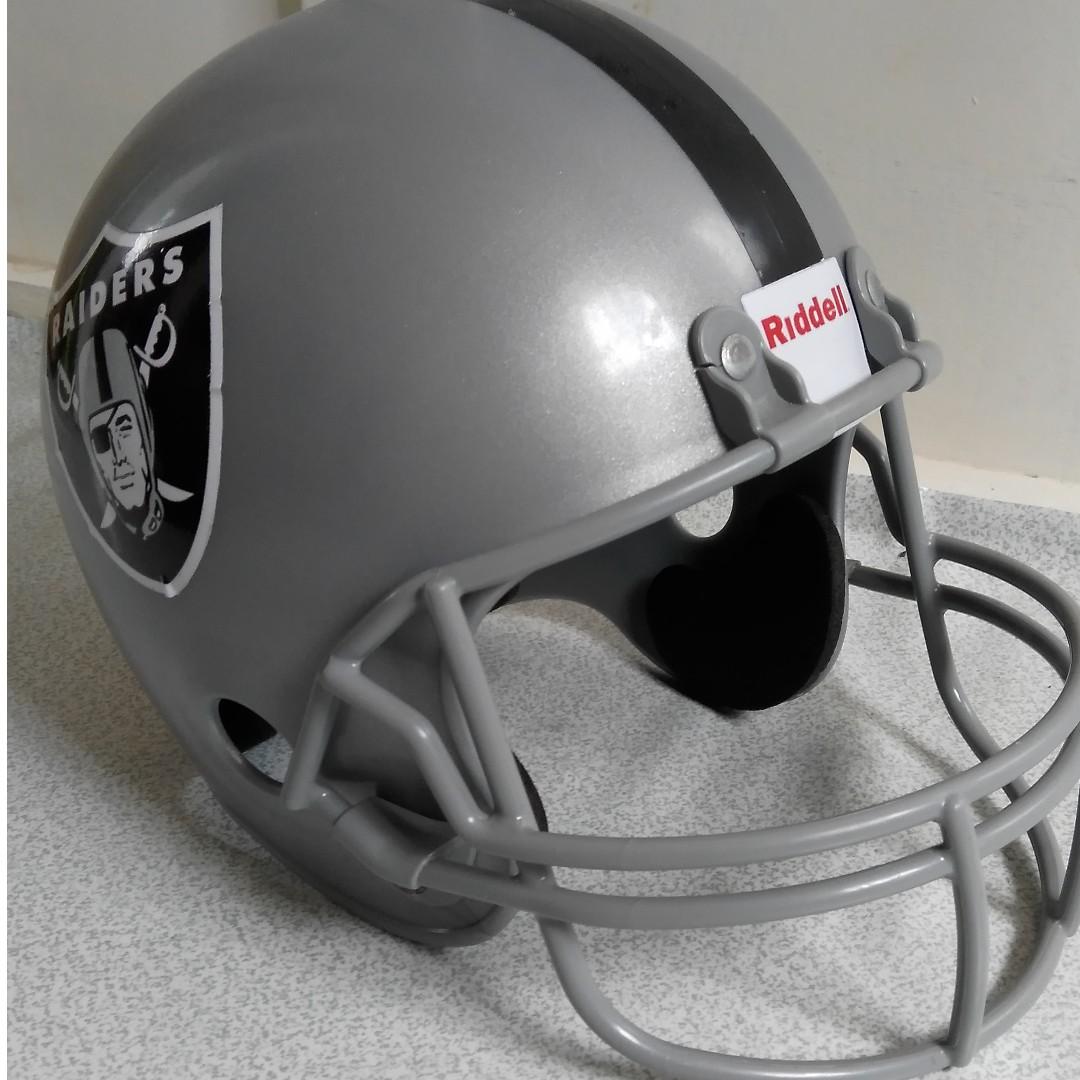 NFL mini helmet for DISPLAY