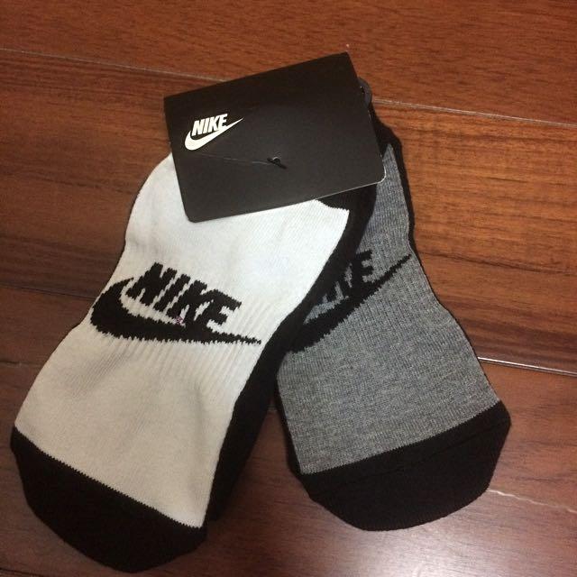 Nike 運動短襪