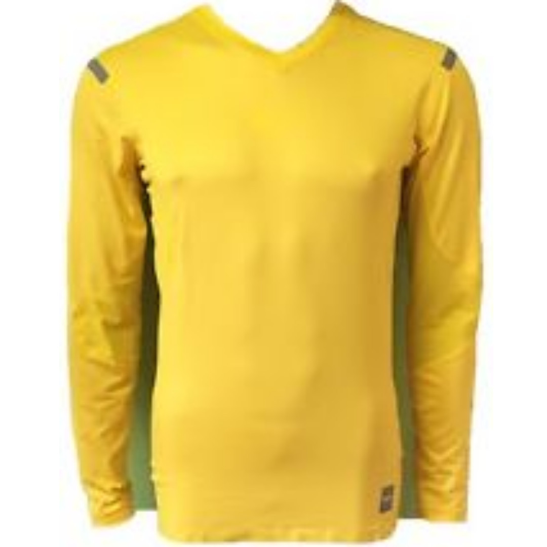 Nike Pro Hypercool Compression Baselayer Top Sports Apparel Combat Base Layer Long Sleeves Photo
