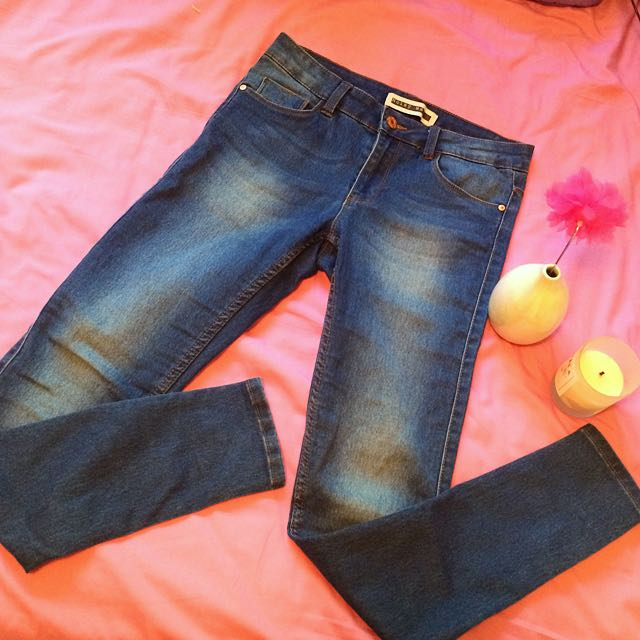 Noisy May Denim Jeans