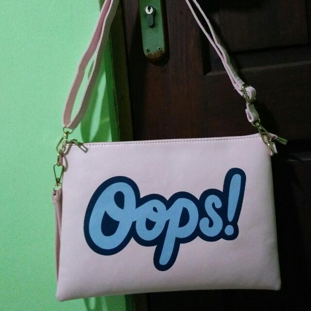 Oops! Bag 💓