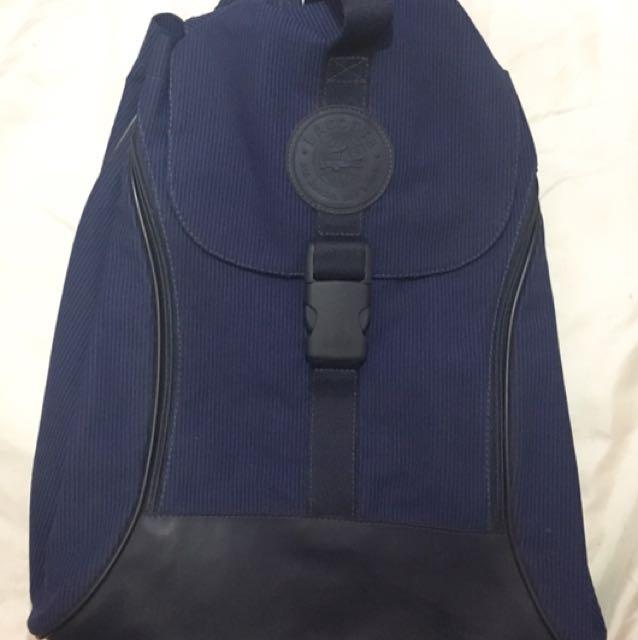 Original Lacoste Backpack