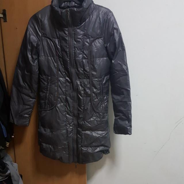Outwear Or Winter Jacket