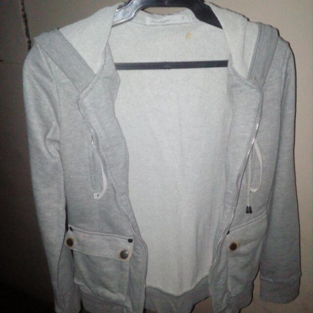 Penshoppe Hoody Jacket