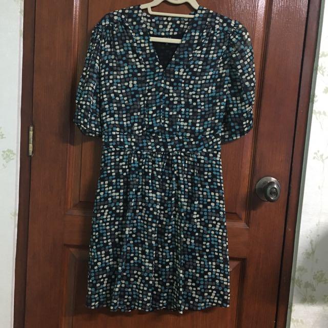 Prima Pre loved dress