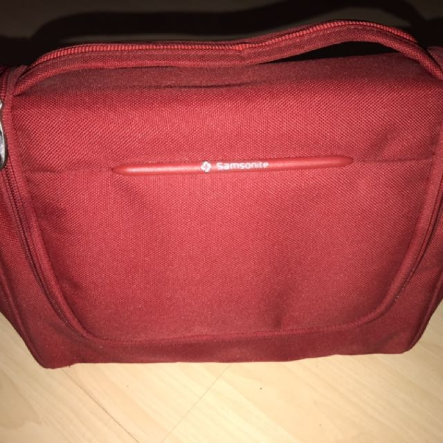 Samsonite Toiletry And Cosmetic Kit