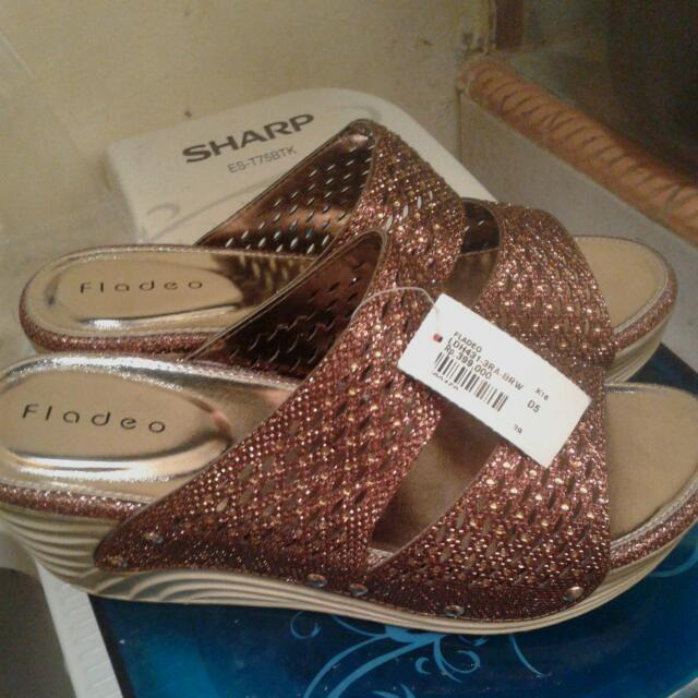 Sandal Fladeo Sale 399.....150rb