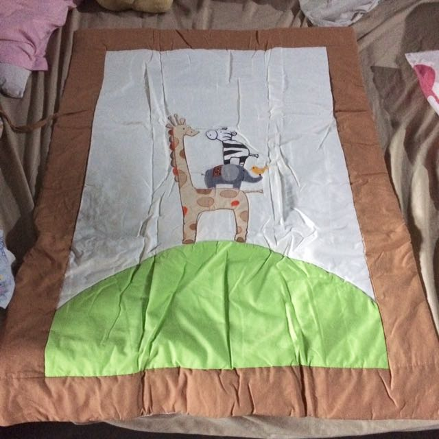 Baby Beddings (with FREE ITEMS!!!)