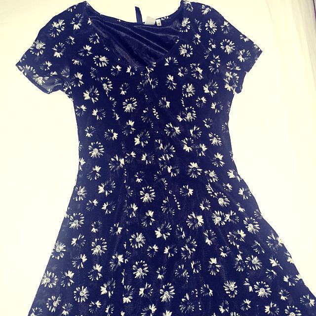 Size 6 Women's Floral Dress