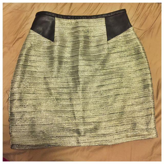 Skirts- Bardot, Mink Pink Etc