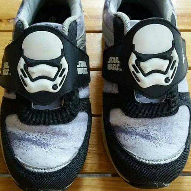 Star wars Rubber Shoes