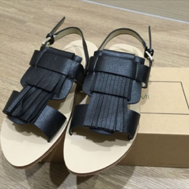 Starmimi 涼鞋