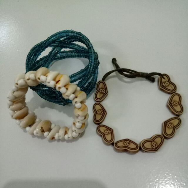 Take All (Bracelet)
