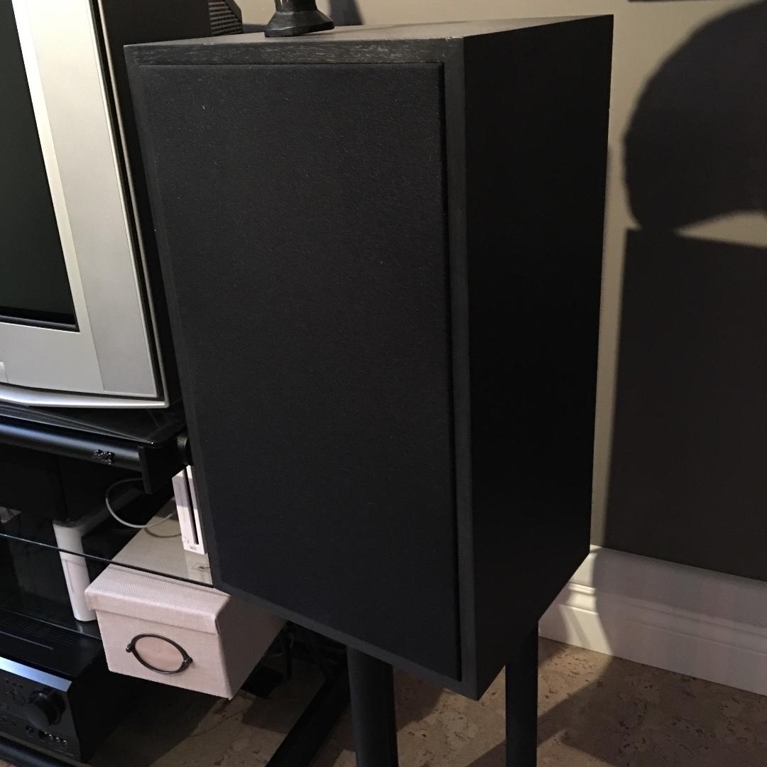 Tannoy T125 Vintage Speakers