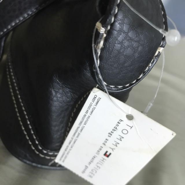 RE-PRICED! TOMMY HILFIGER Mini Shoulder Bag