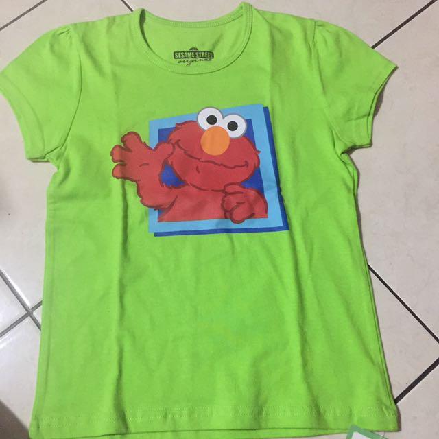 Top Elmo Original