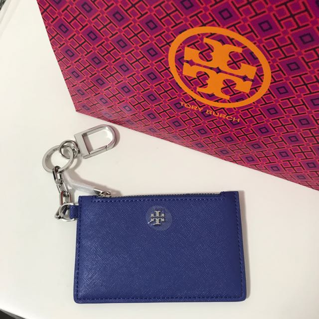 24+ Tory Burch Card Holder Keychain Wallpapers
