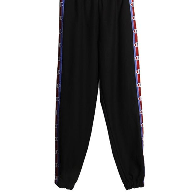 6358112dea37 Vetements X Champion Sweatpants (UA)