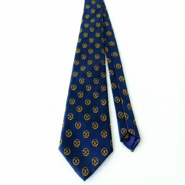 Vintage Toye, Kenning & Spencer Tie