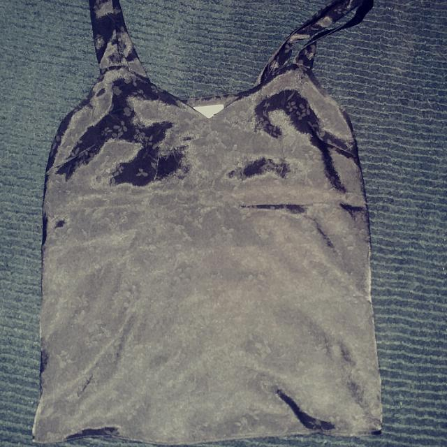 Women's Size 4 H&M Top