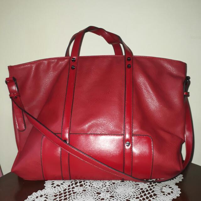 Zara Bag Original 100%
