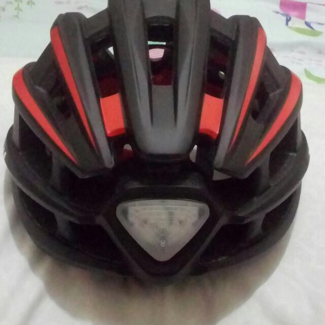 Zoom Bicycle Helmet