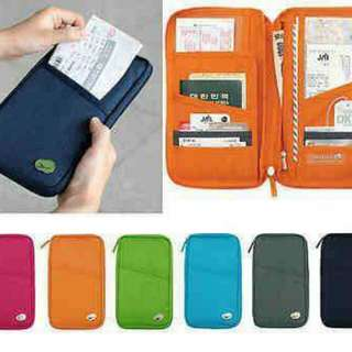 Travelus Handy Passport Holder Long
